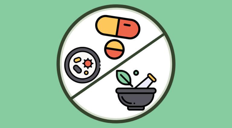 Médecine naturelle ou médecine chimique… Laquelle choisir ?